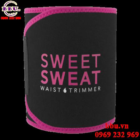 Đai Nịt Bụng Tan Mỡ Sweet Sweat Waist Trimmer