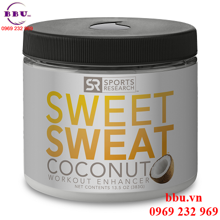 Gel thoa tan mở sweet sweat