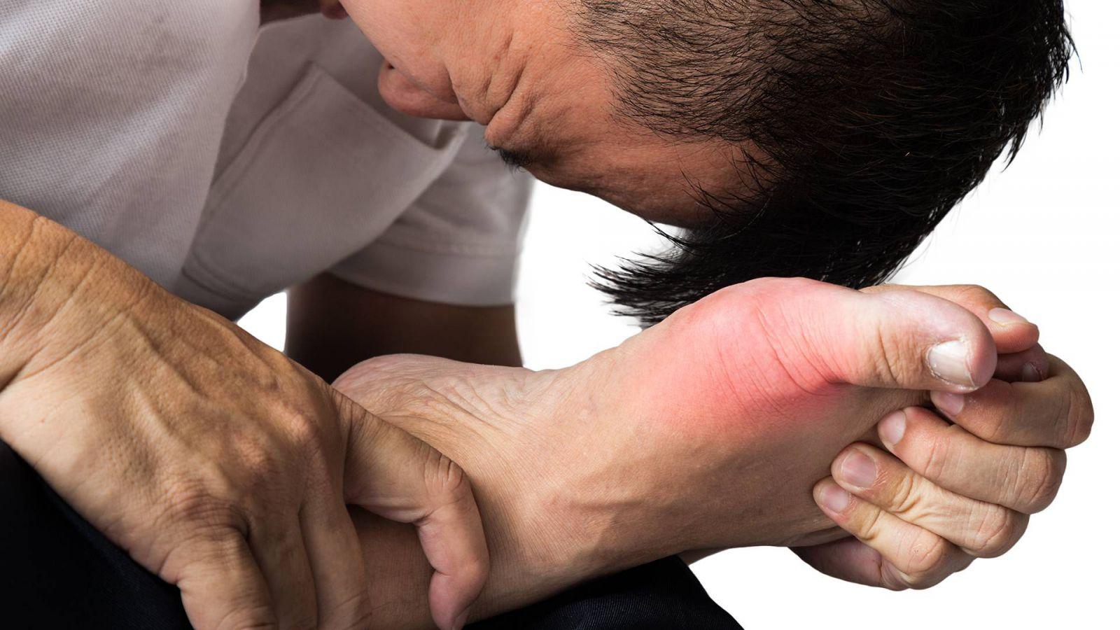 Thuốc điều trị Gout Gouta V