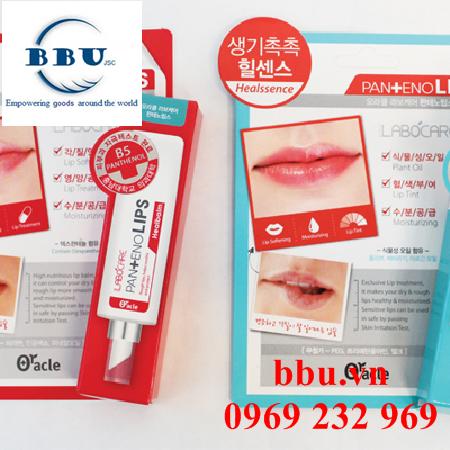 Son đặc trị thâm môi Labocare Panteno Lips