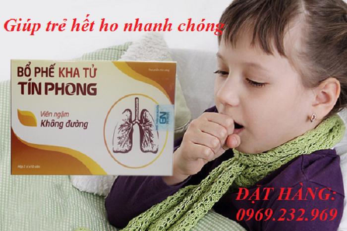 Chuyên cung cấp sỉ lẻ Bổ Thế Tín Phong tại Việt Nam