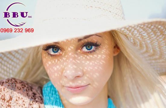 Kem chống nắng dành cho da nám Daily Replenishing SPF 30
