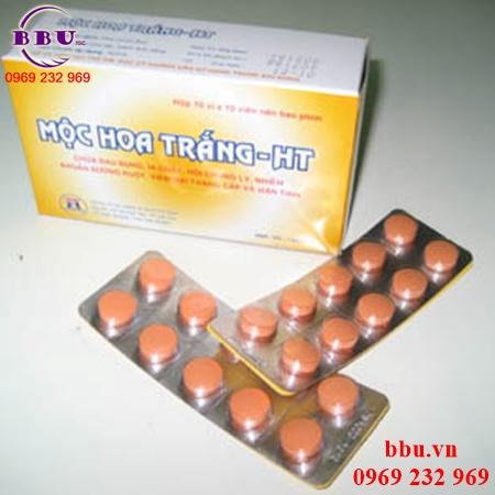 Chuyên sỉ lẻ thuốc điều trị tiêu chảy