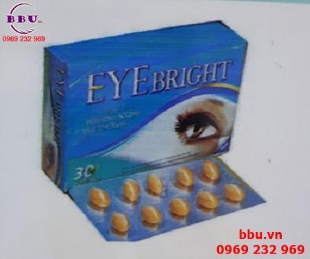 Viên uống Eye Bright