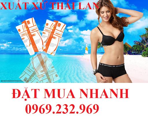 Giới thiệu công ty Berich Thái Lan