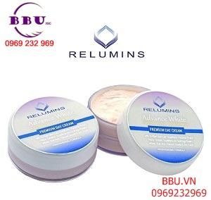 Kem dưỡng da chống lão hóa Relumins