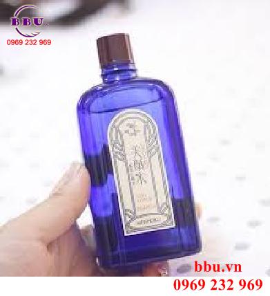 Lotion đặc trị mụn meishoku bigansui medicated skin