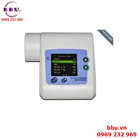 Máy đo chức năng hô hấp SP10W CONTEC