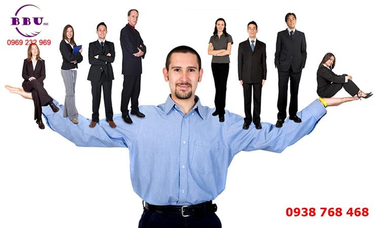 Tài liệu quản trị doanh nghiệp của Công ty Xuất nhập khẩu BBU