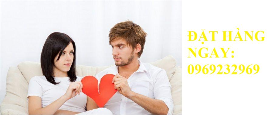 Thuốc điều trị khô âm đạo, giảm ham muốn tình dục Viên hồi xuân ngọc lan