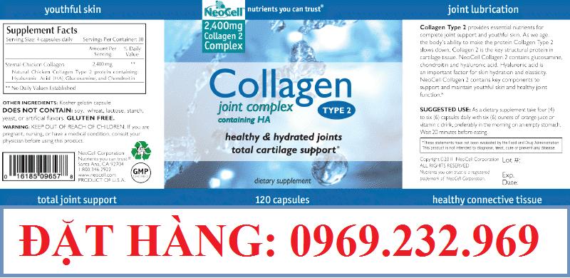 vien-uong-cung-cap-collagen-Neocell-Collagen-Type 2-1.