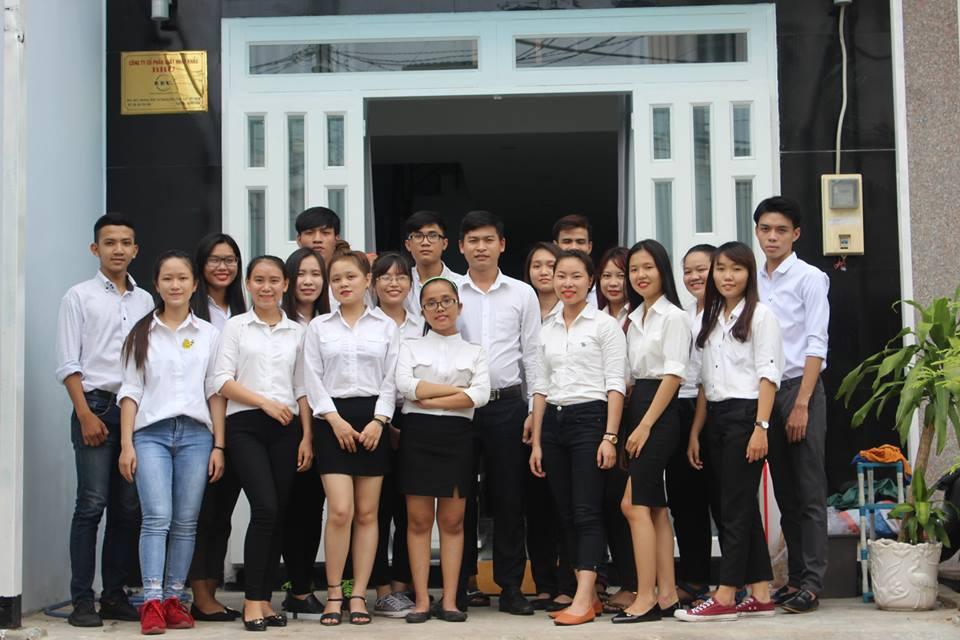 Tuyển sinh viên thực tập hè tại công ty Cổ phần XNK BBU