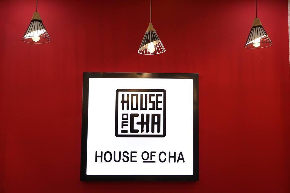 HOUSE OF CHA ĐỒNG XOÀI