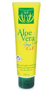 Aloe vera gel tái tạo da, ngừa lão hóa tốt nhất