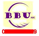 Công Ty CP XNK BBU làm việc lấy uy tin làm hàng đầu