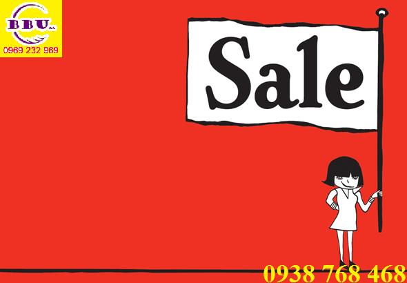 Các vấn đề đại diện bên bán hàng