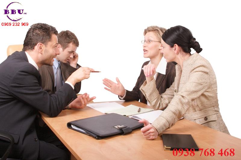 Làm sao để đạt đến thỏa thuận và ký hợp đồng