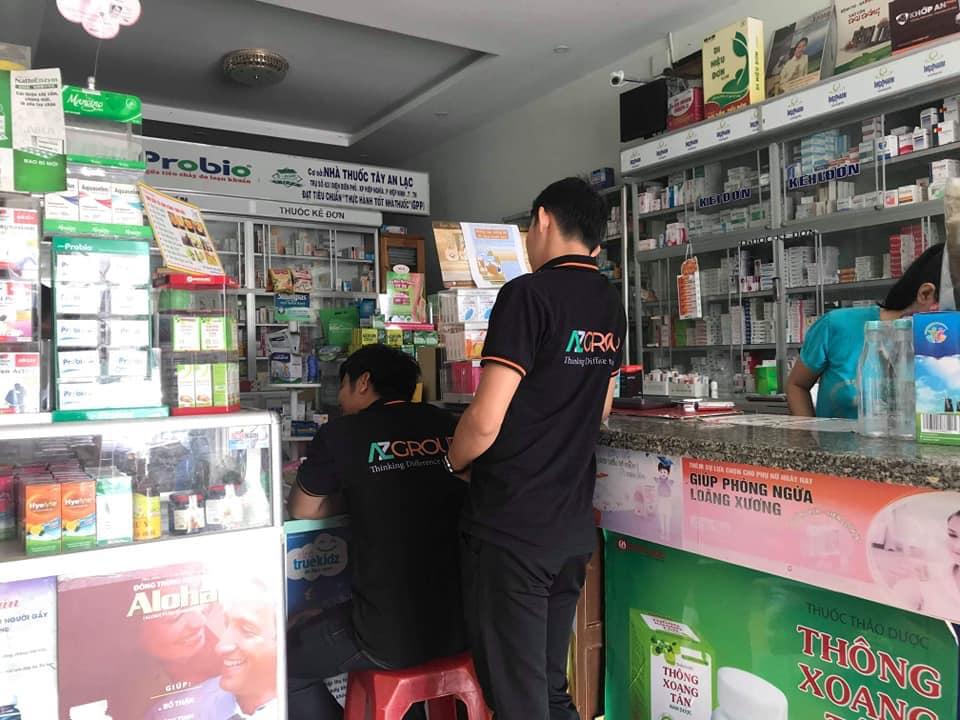 Nhận làm nhà phân phối thuốc Bình Phước