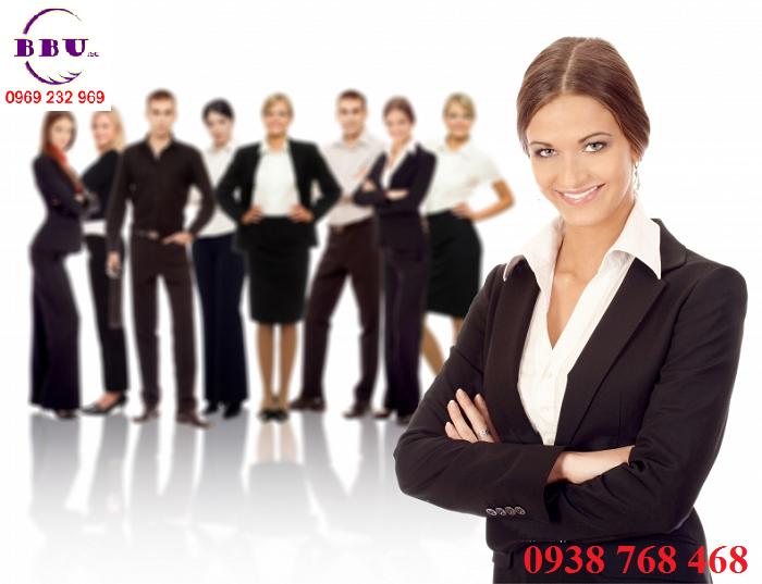 Phương thức lựa chọn từ nhân viên bán hàng đến giám đốc bán hàng khu vực
