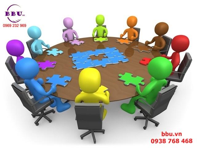 Sáng tạo và cải thiện chuẩn mực của nhóm