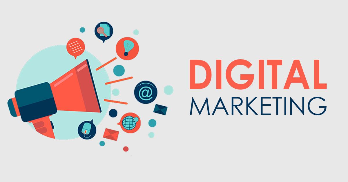 Tầm quan trọng của digital marketing trong bán hàng