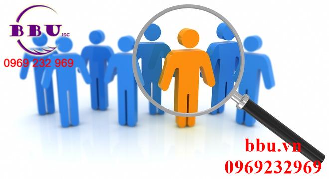 Chỉ số KPI tuyển dụng