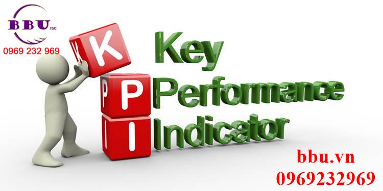 Chỉ số KPI về giờ làm việc