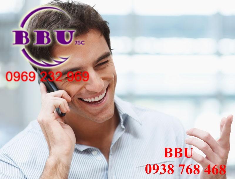 Cách gọi điện thoại cho khách hàng chuyên nghiệp