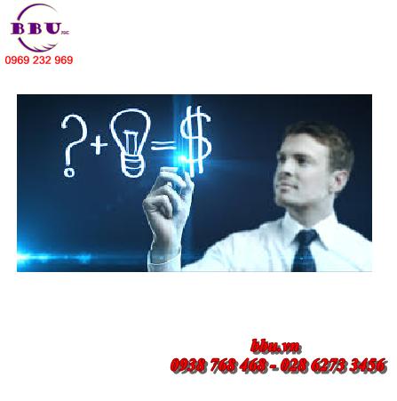 Business Intelligence - Giải pháp trí thức doanh nghiệp