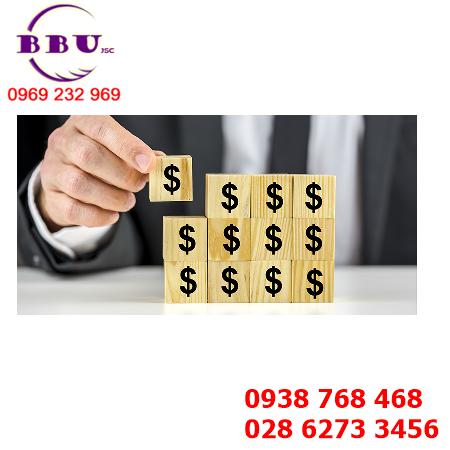 Mô tả công việc của Giám đốc tài chính của BBU