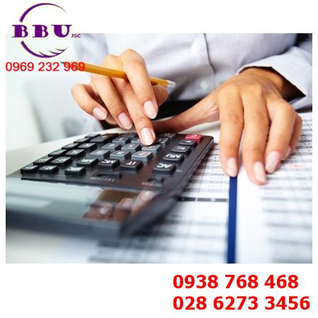 Mô tả công việc của kế toán công nợ tại công ty BBU