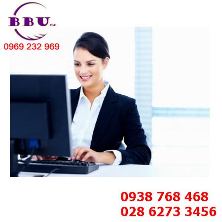 Mô tả công việc của kế toán Ngân hàng của BBU