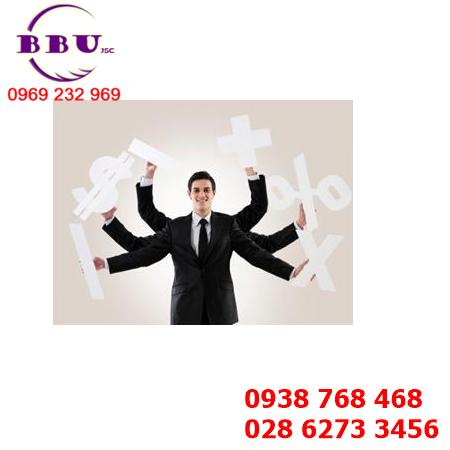 Mô tả công việc của kế toán tổng hợp tại công ty XNK BBU