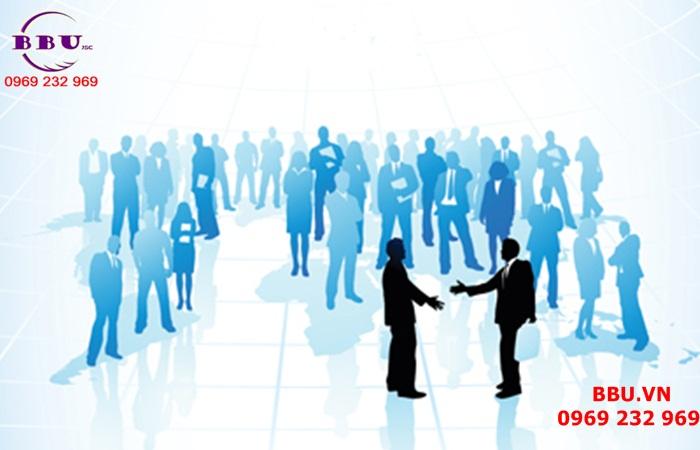 Xây dựng mối quan hệ với khách hàng của công ty XNK bbu