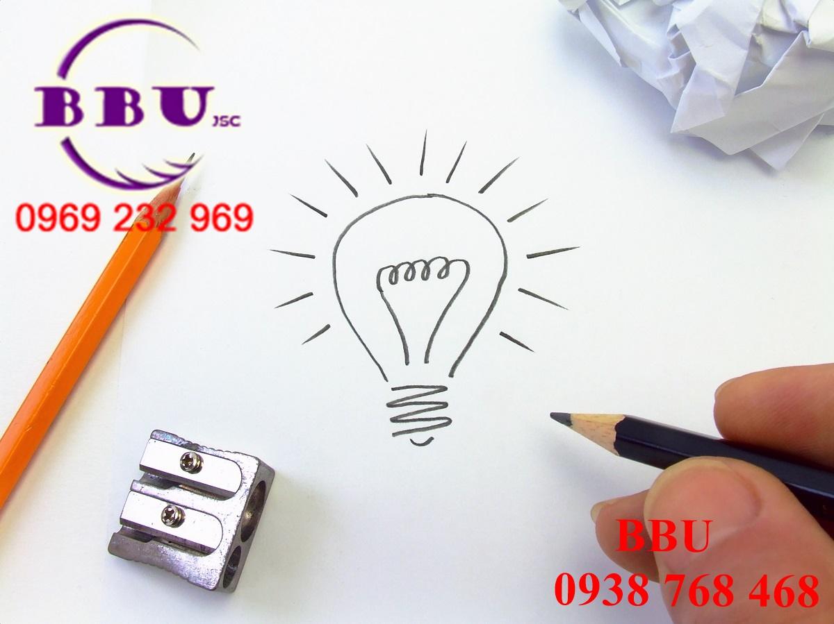 Quy trình và kỹ thuật bán hàng tại bbu