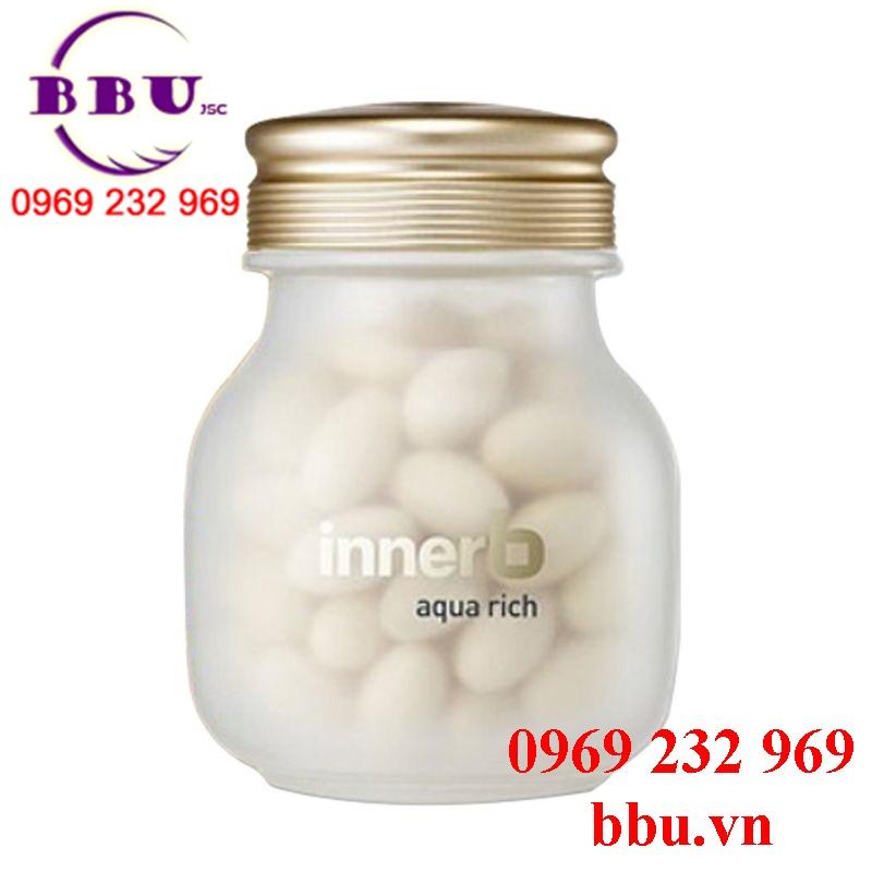 Phân phối sỉ viên cấp nước collagen innerb