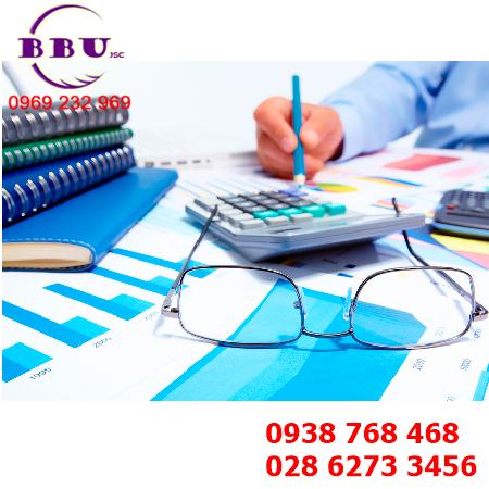 Chức năng, nhiệm vụ của phòng kế toán của BBU