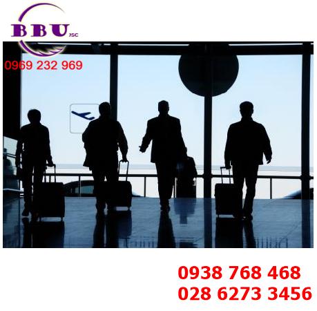 Quy định chế độ công tác, công tác phí cho nhân viên của công ty BBU