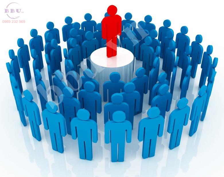 Quyết định về việc thành lập Hội đồng tuyển dụng