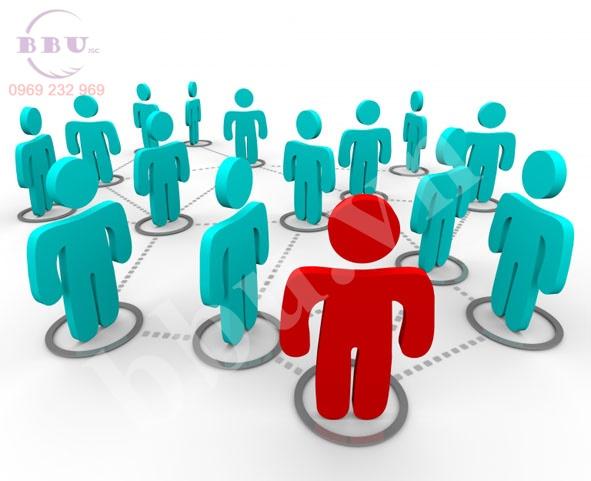 Biên bản họp về việc cử nhân viên tham dự Khóa đào tạo