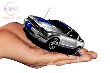 Quy định về việc sử dụng ô tô cá nhân phục vụ công việc chung của công ty