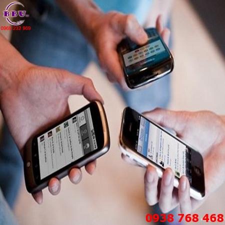 Cách sử dụng điện thoại để tiếp xúc với khách hàng