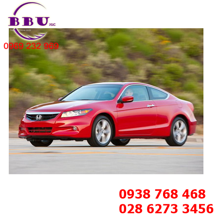Quy định quản lí và sử dụng xe ô tô của BBU
