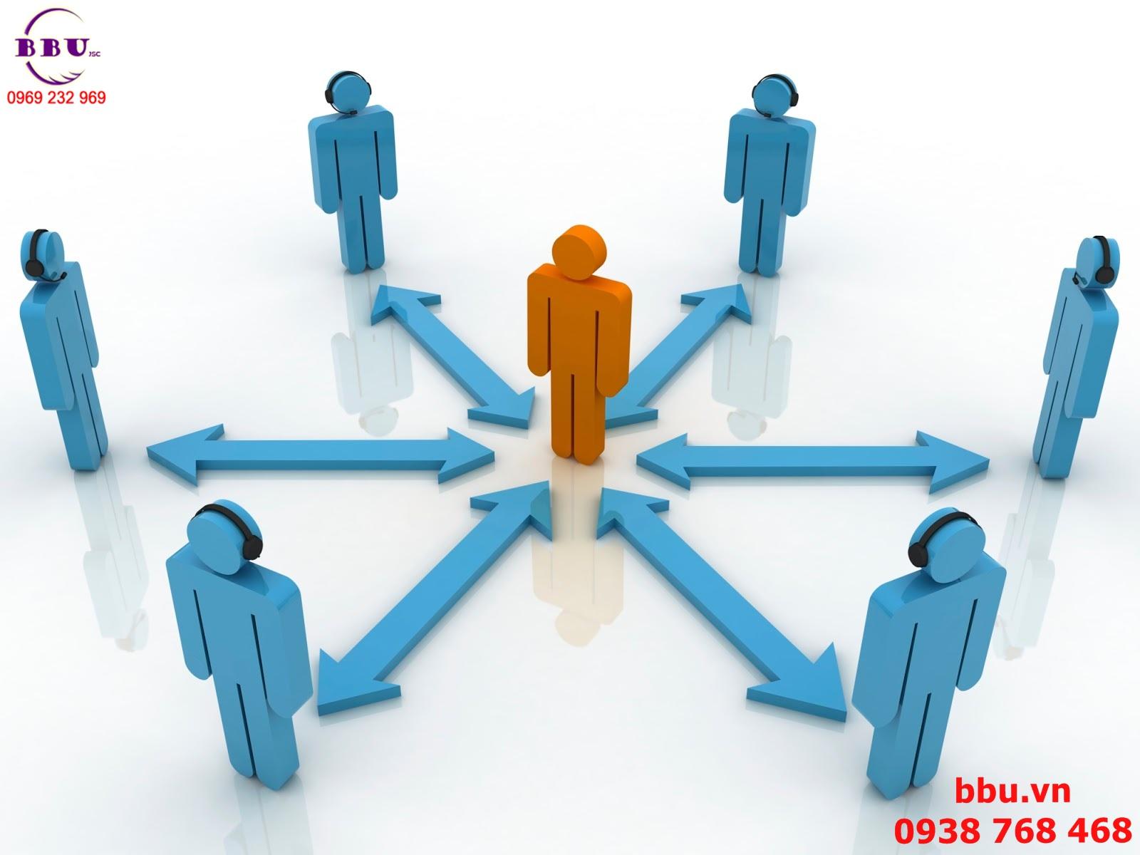 Nhóm và nhiệm vụ của nhóm