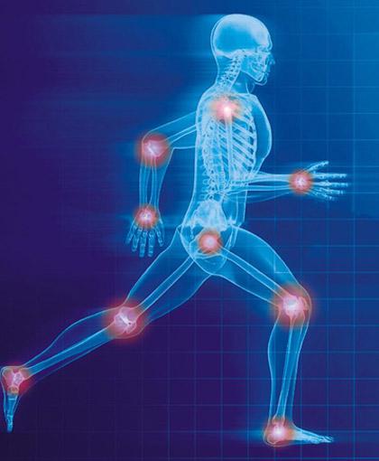 Nguyên nhân gây ra bệnh đau xương khớp