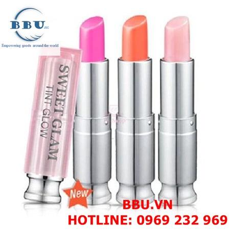 Son dưỡng môi Secret Key Sweet Glam Tint Glow