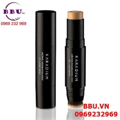 Kem nền dạng thỏi Karadium Melting Foundation Stick