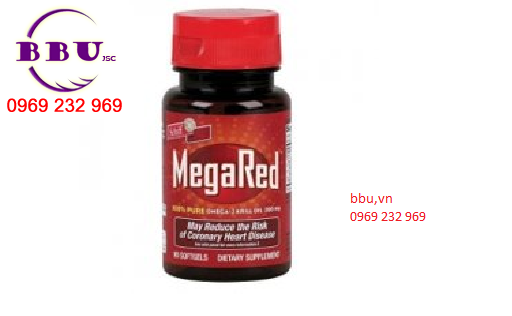 viên bổ khớp schiff megared joint care