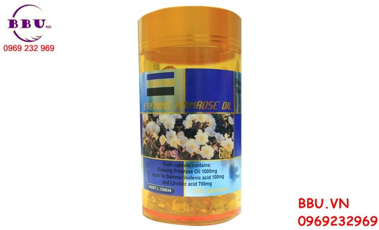 Tinh Dầu Hoa Anh Thảo - Evening Primrose Oil