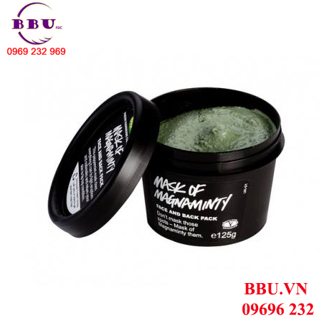 Mặt nạ Lush Mask Of Magnaminty